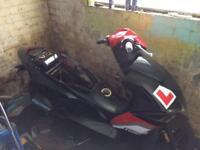 Beeline pista racing