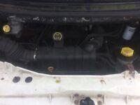 Ford transit engine 140k