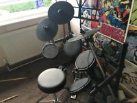 Alesis DM6 electric drum kit