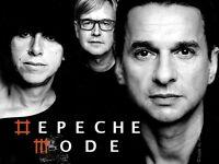 Depeche Mode tickets for the Barrowlands