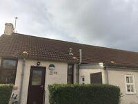 2 bedroom bungalow ,Gullane,East Lothian