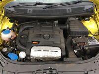 2008 - 2014 Skoda Fabia RS VRS Automatic DSG Gearbox NAY Low Mileage 3 Months Warranty