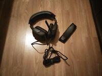 Logitech G35 7.1 Surround Sound Gaming Headset (ONO)