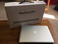 "Macbook Pro 13"" - Excellent condition"