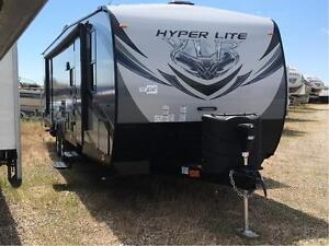 2016 XLR by Forest River XLR Hyper Lite 29HFS