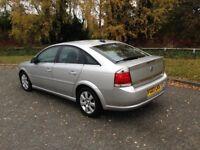 Vauxhall Vectra 1.9 CDTi 16v Design 5dr