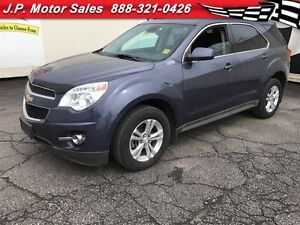 2013 Chevrolet Equinox LT, Automatic, Heated Seats, AWD, Only 57