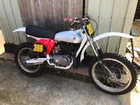 Bultaco pursang 370 mk11 1978