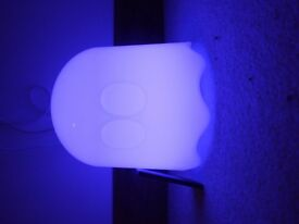 Pacman Colour changing Light