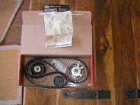 Gates timing belt kit for Ford Focus