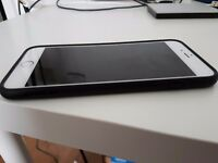 iPhone 6 Plus Silver 16GB Unlocked
