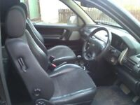 Land Rover V8 Sport