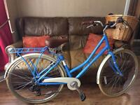 TOWN/HYBRID BICYCLE