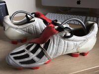Adidas predator mania size 11
