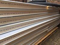 Kingspman insulated refrigeration panels