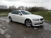 Bmw 320d SE excellent condition £6100 OR BEST OFFER