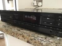 Denon DCD 620 CD Player