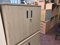 Stationary Cabinet
