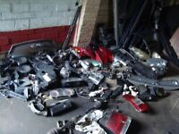 job lot of 100 mixed car parts offers welcome ? uk delivery paypal