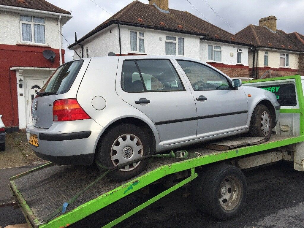SCRAP CARS WANTED WE BUY NON RUNNERS DAMAGED VEICHELS | in Epsom ...