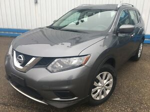2016 Nissan Rogue S AWD *BLUETOOTH*