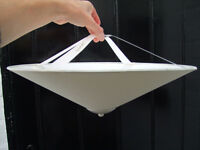 Free / Ceiling Lamp Shade / Uplighter