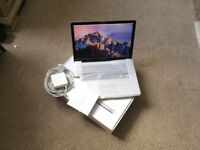 "MacBook Pro 15.4"" i7 8GB Excellent Condition! Boxed! Can you afford not to look?"