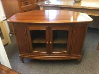 Willis & Gambier TV Cabinet * free furniture delivery*