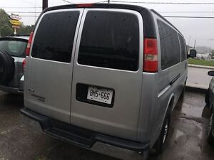 2010 Chevrolet Express - Kitchener / Waterloo Kitchener Area image 4