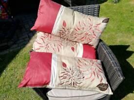 Outdoor/indoor cushion