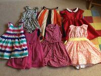 Girls Party Dress bundle
