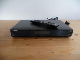 Humax Freesat/Recorder