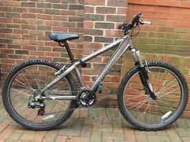 Excellent condition Saracen Buzz Mountain Bike