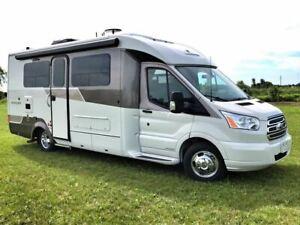 2018 Leisure Travel Vans Wonder 24FTB