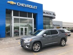 2018 Chevrolet Traverse High Country ROOF NAV ADAPTIVE CRUISE!!!