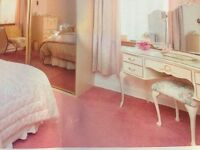 FREE carpet and underlay