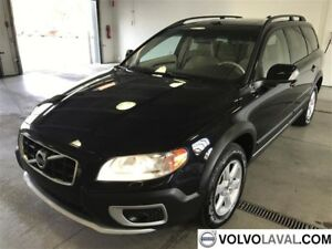 2010 Volvo XC70 3.2 A Blis*Park*Suspension