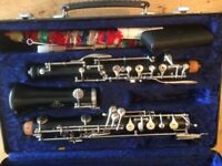 Beautiful Buffet Crampon Oboe, very good condition