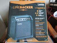 Laney Linebacker 5 Practice amp