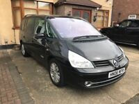 7 Seats Automatic Family Car - Excellent Runner - Renault Espace