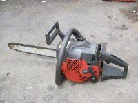 "Jonsered 2036 Turbo Petrol Chainsaw 14"""