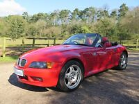 BMW Z3 Wanted All Models Purchased