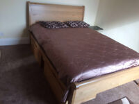 Spacious furnished double room - All utility bills, Wi-Fi are inclusive.