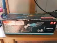 makita angle grinder for sale brand new