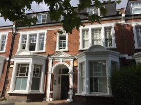 Large one bedroom period property in Queens Park