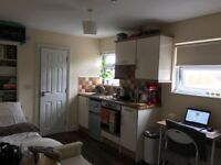 2nd floor Studio with all bills included for single Professional Only in West Ealing