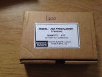 Asx programmer tech-b100