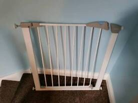 Opening safety gates £12 each