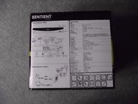 Sentient 2 camera CCTV kit