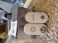 Motorola Digital Baby Monitor